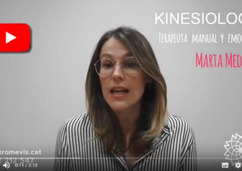 Kinesiologia | Centromevis